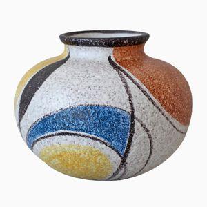 Milano Vase von Cilli Wörsdörfer für Ruscha, 1950er