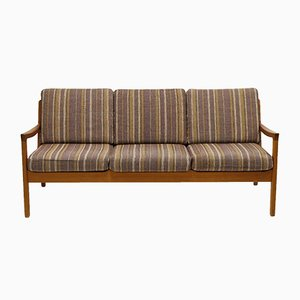 Vintage Senator Sofa by Ole Wanscher for Cado, 1960s