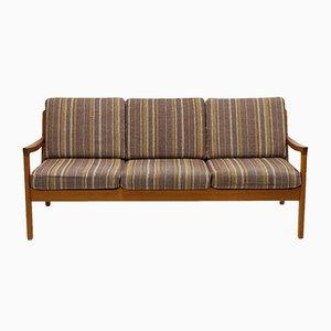 Vintage Senator Sofa by Ole Wanscher for Cado, 1960s