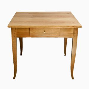 Antique Softwood Dining Table