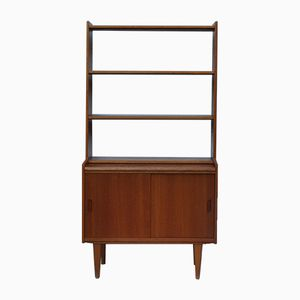 Mid-Century Teak Bücherregal von Royal Board