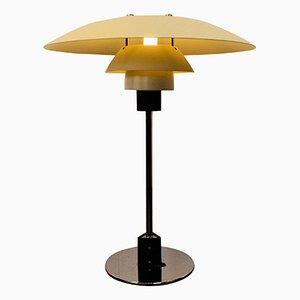 Lampe de Bureau PH4/3 par Poul Henningsen pour Louis Poulsen, 1960s