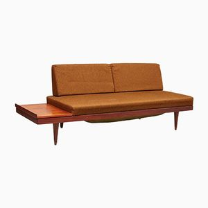 Vintage Daybed by Ingmar Relling for Swane