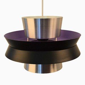 Lampe à Suspension par Carl Thore pour Granhaga, 1960s