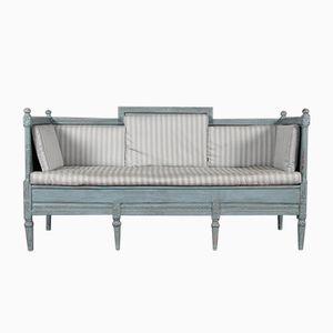 19th Century Swedish Bench