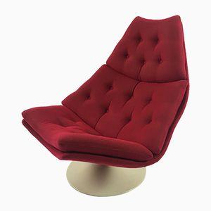 Vintage F588 Sessel von Geoffrey Harcourt für Artifort, 1970er