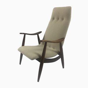Sessel von Louis van Teeffelen für Wébé, 1960er