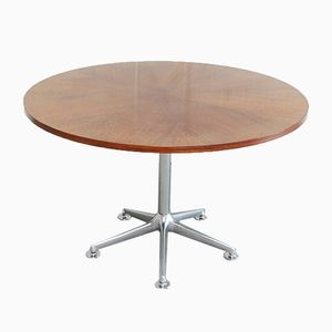Mid-Century Dining Table by Ico Parisi for MIM