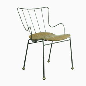 Antelope Chair von Ernest Race, 1950er