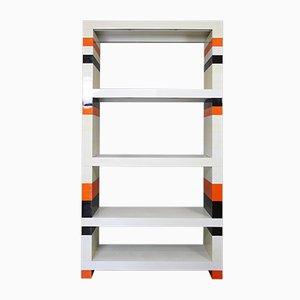 Italian Brick Series Shelf by De Pas, D'Urbino, & Lomazzi for Kartell, 1971