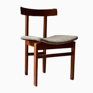 Dänischer 193 Stuhl von Inger Klingenberg für France & Søn, 1960er