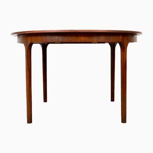 Table de Salle à Manger Mid-Century Extensible en Palissandre de McIntosh