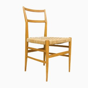 Leggera Stuhl von Gio Ponti für Cassina, 1955