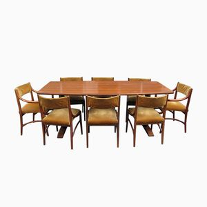 Dining Room Set by Ico Parisi for Cassina, 1960s