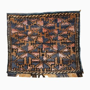 Tapis de Collection Vintage Fait Main, Ouzbékistan