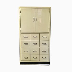 Vintage Medicine Cabinet with Drawers form Baisch