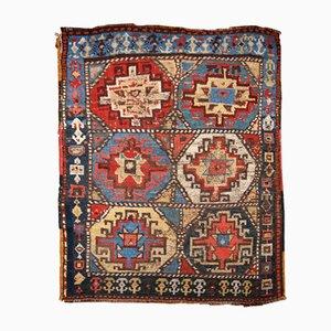 Antiker Handgemachter Persisch Kurdischer Teppich