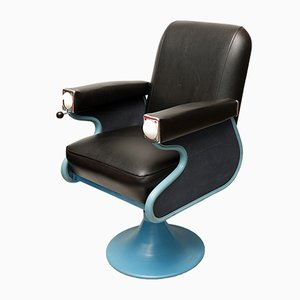 Hairdressing Chair by Niels Koefoed for Wella, 1950s