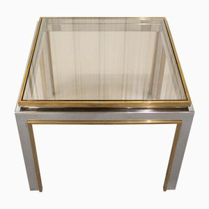 Side Table by Maison Charles, 1970s