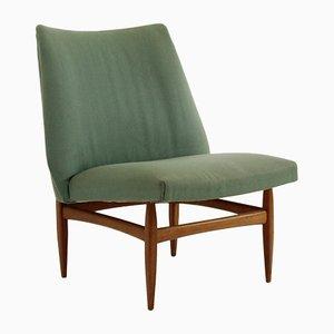 Mizar Armchair by Giovanni Benzo, 1960s