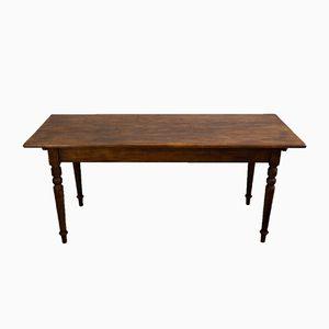 Table de Taverne ou de Salle à Manger Antique