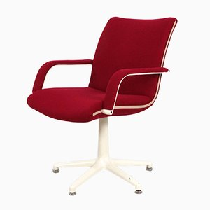 Vintage Office or Desk Chair by Geoffrey Harcourt for Artifort