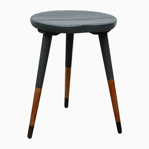 Flying Saucer Stool by Markus Friedrich Staab, 2017
