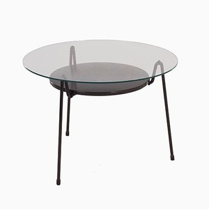 Mosquito Coffee Table Model 535 by Wim Rietveld for Gispen, 1953