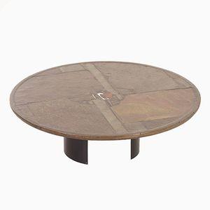 Coffee Table by Paul Kingma, 1992