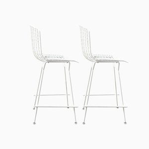 Chairs by Harry Bertoia for Knoll, 1980s, Set of 2
