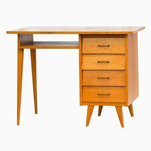 Mid-Century French Desk, 1950s