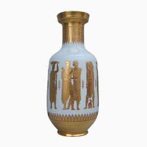 Vase from Finzi Milano, 1950s