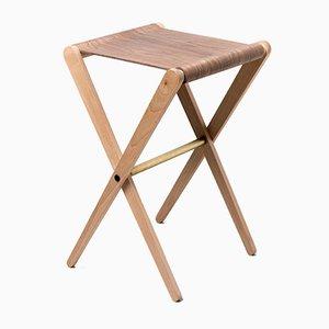 Tavolino pieghevole di Nadav Caspi