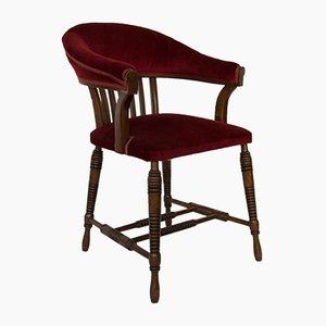 Antiker Stuhl von Adolf Loos für F. O. Schmidt, 1900er