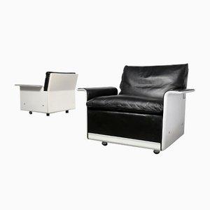 Modell RZ 620 Sessel von Dieter Rams für Vitsoe, 1985