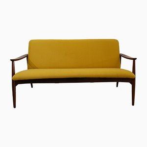 Olaio 67 Zwei-Sitzer Sofa von José Espinho für Móveis Olaio, 1967