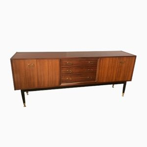 Mid-Century Egomme Librenza Sideboard from G-Plan, 1950s