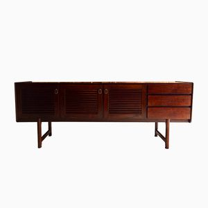 Vintage Rosewood Sideboard from McIntosch