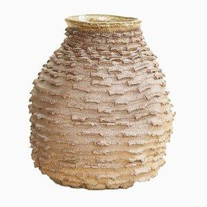 Skulpturale Vase von Shōzō Michikawa, 2000er