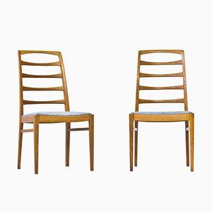 Chaises de Salon par Bertil Fridhagen pour Bodafors, 1960s, Set de 6