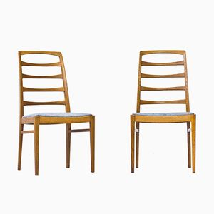 Dining Chairs by Bertil Fridhagen for Bodafors, 1960s, Set of 6