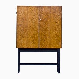 Pärlan Barschrank von Svante Skogh für Förenade Möbelfabrikerna, 1950er