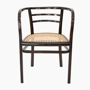 Armlehnstuhl von Otto Wagner für Thonet, 1905