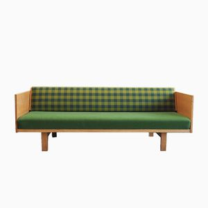 Vintage GE 259 Daybed by Hans Wegner for Getama