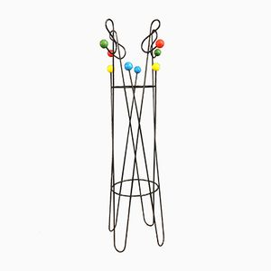Vintage Coat Stand by Roger Feraud