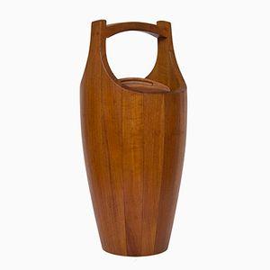 Vintage Congo Ice Bucket by Jens Quistgaard for Dansk Design, 1960s