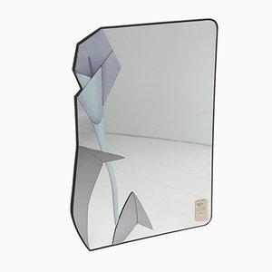 Vintage Mirror by David Marshall for Sculptors Guild LTD