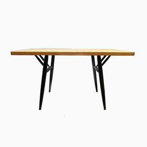 Pirkka Table by Ilmari Tapiovaara for Laukaan Puu, 1960s