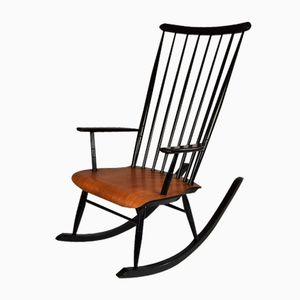 Discover Vintage Rocking Chairs Online At Pamono