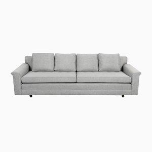 Mid-Century Sofa von Edward Wormley für Dunbar